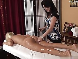 wife first time lesbian - hard core porn video