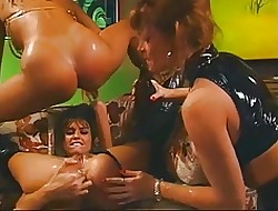 free lesbian group sex videos - girl getting fucked hard
